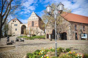 Holger Stahlknecht empfiehlt die Schlossdomäne Wolmirstedt zum Tag des offenen Denkmals