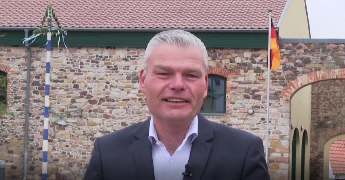 Holger Stahlknecht - Standpunkte zur Landtagswahl Sachsen-Anhalt 2021