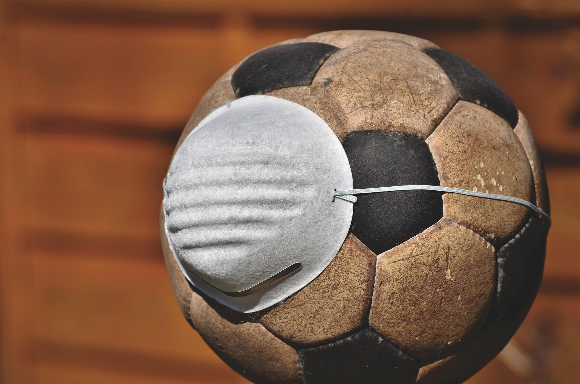 Holger Stahlknecht - FSA-Präsident fordert Lockerung für Sachsen-Anhalts Fußball