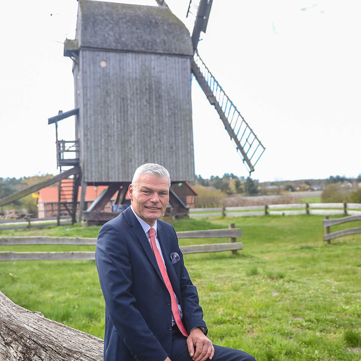 Holger Stahlknecht zum Tag des offenen Denkmals