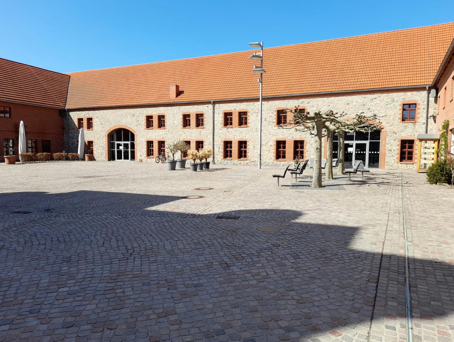 Holger Stahlknecht - Wahlreise durch die Gemeinde Barleben